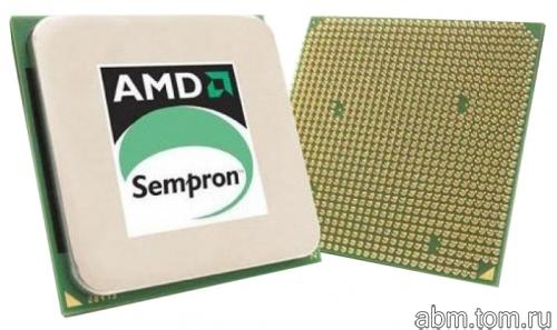 AM3 Процессор AMD Sempron 140 Sargas (AM3, L2 1024Kb)